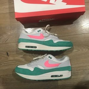 "Air max one ""watermelon"""